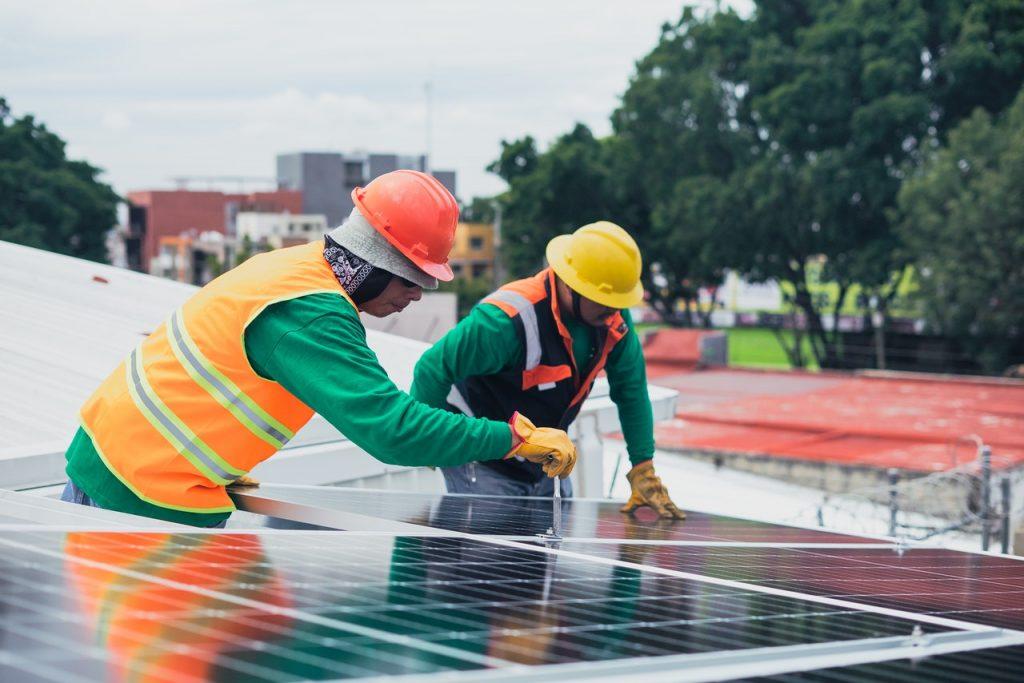 Pourquoi faut-il nettoyer ses panneaux solaires