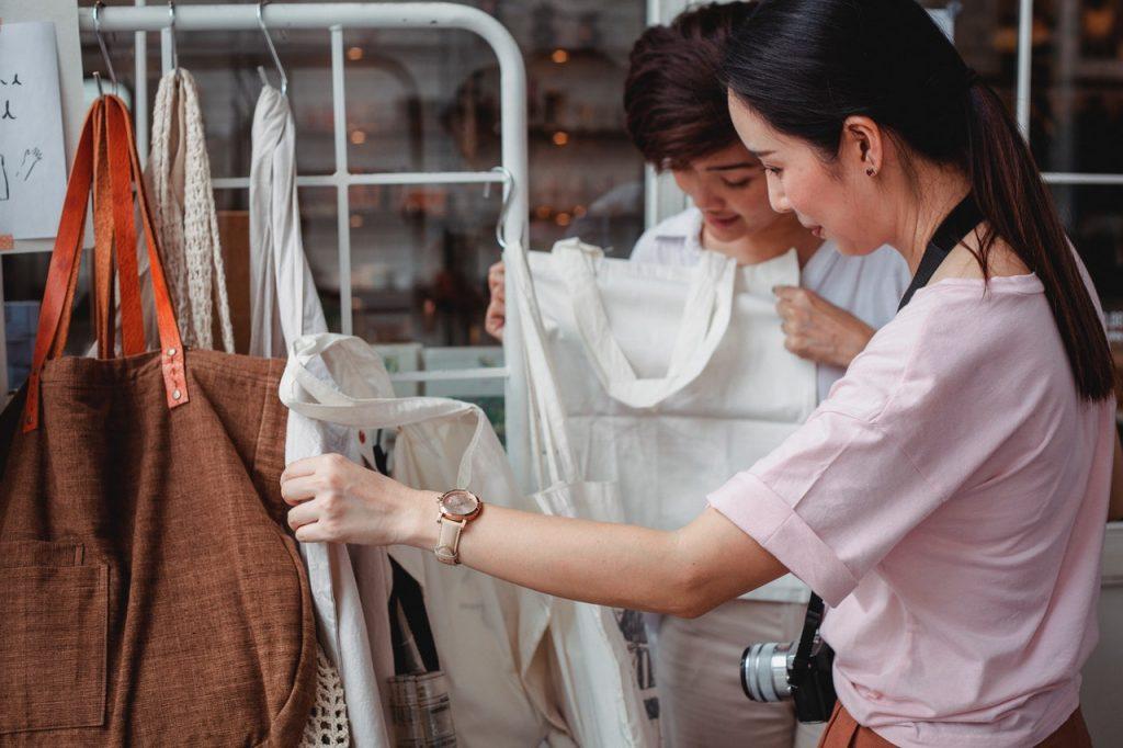 vêtements eco responsable en coton biologique